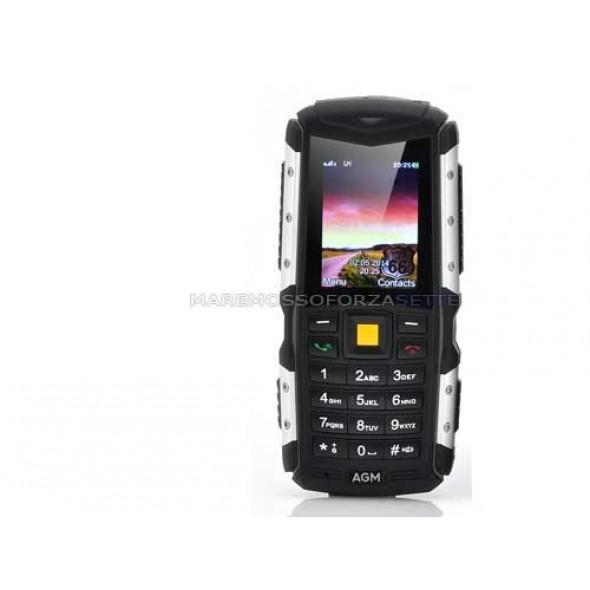 TELEFONO CELLULARE AGM M1 IMPERMEABILE IP67
