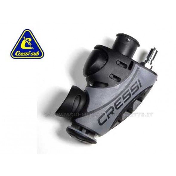 COMANDO COMPLETO BY-PASS PER JACKET CRESSISUB IZ750244