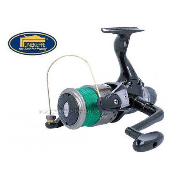 Mulinello da pesca Lineaeffe Spitfire rd50