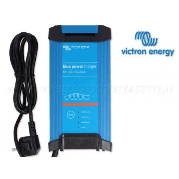 CARICABATTERIA VICTRON IP22 20A 3