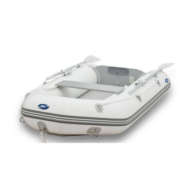 Tender per barca Eurovinil 200 fondo gonfiabile battello pvc 1100 dtex