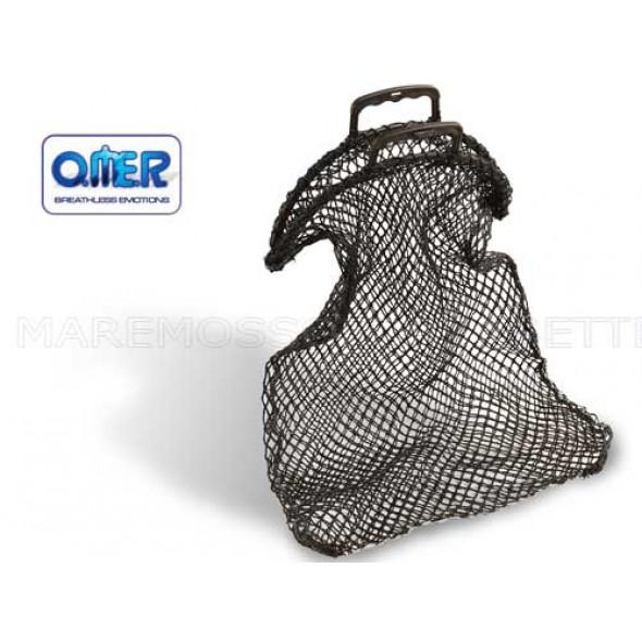 Rete Portapesci Omer Net Professional