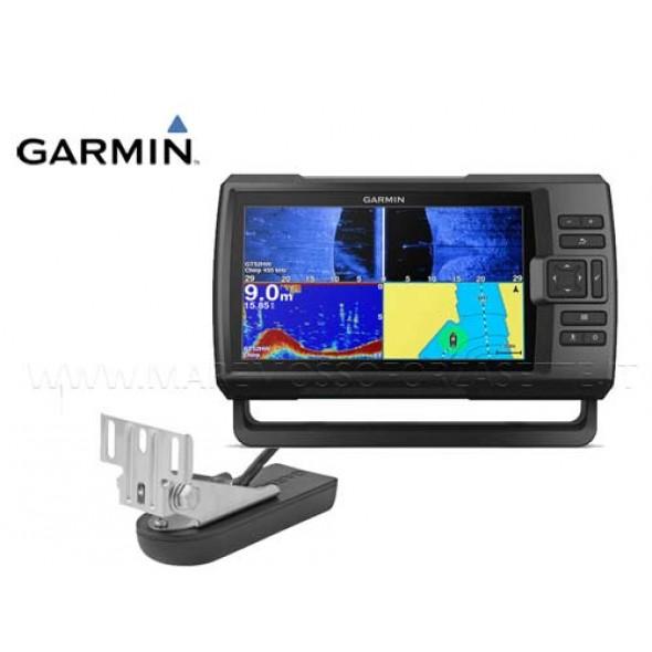 GARMIN STRIKER PLUS 9SV ECOSCANDAGLIO A COLORI CON GPS