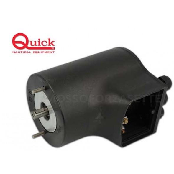 Motore Ricambio Quick 1000w 12v Per Salpa Ancora FVSSM1012000A00