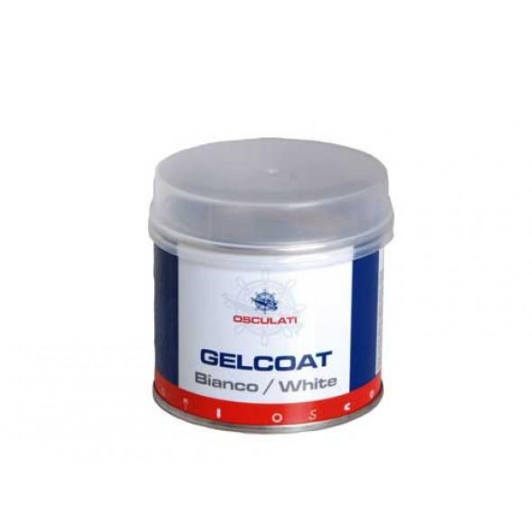 Stucco gelcoat bianco monocomponente 100 grammi