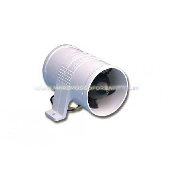 Aspiratore ventilatore per vano motore atwood