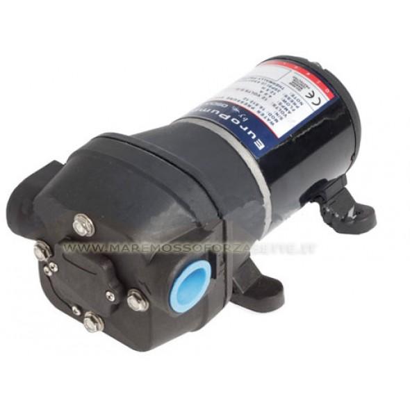 Pompa sentina Europump 17,0 litri/min 12 volt