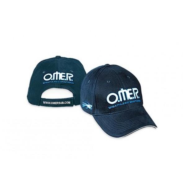 Cappello Con Visiera Omersub