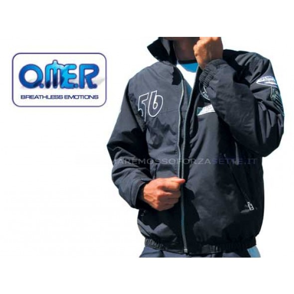 GIUBBINO OMERSUB ANTIVENTO WINDBREAKER