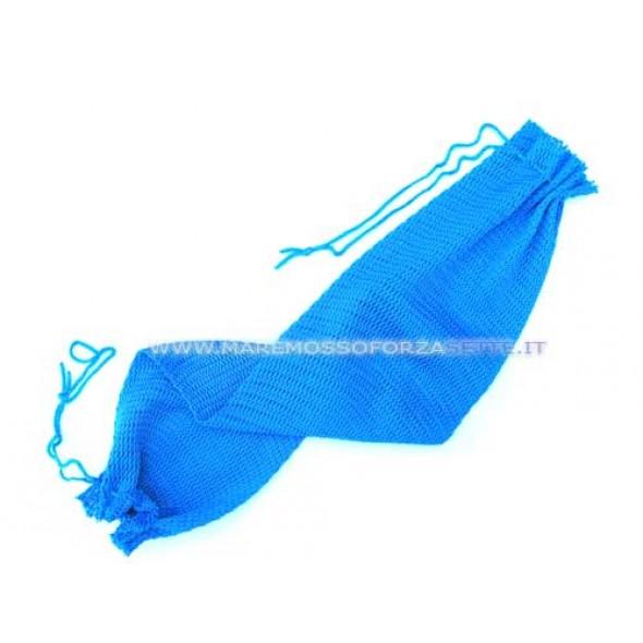 Rete Di Protezione Per Bombole Sub Colore Blue
