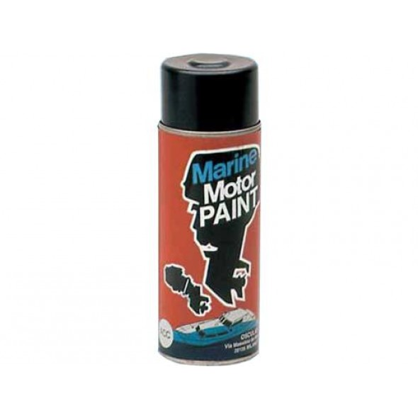 ANTIVEGETATIVA SPRAY PER MOTORI 400 ML