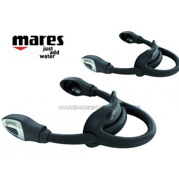 ELASTICI MARES BUNGEE STRAP PER PINNE COPPIA