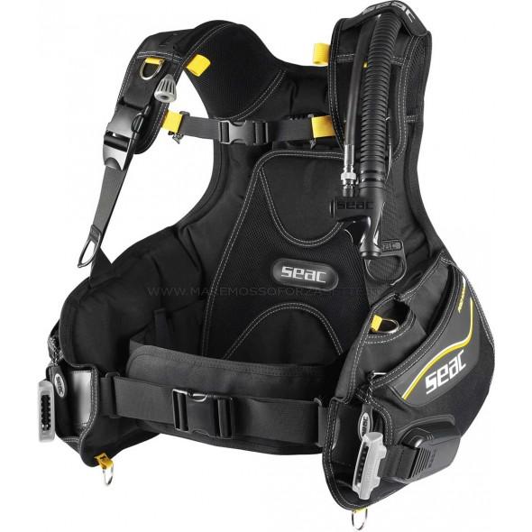 Jacket equilibratore Seac Sub pro1000 HD
