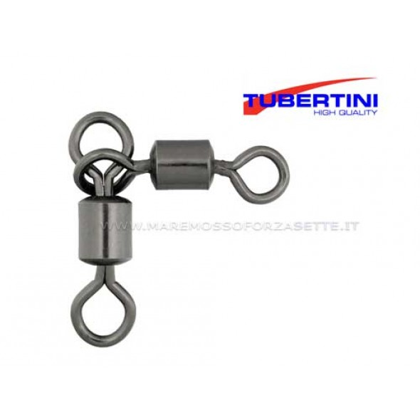 GIRELLA COMBINATA TUBERTINI TB 6001 ROLLING TRIANGLE