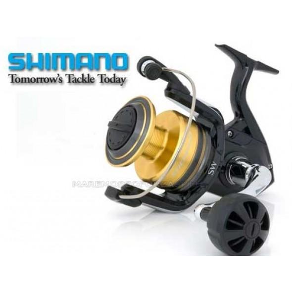 Mulinello Shimano Socorro Sw Spinning
