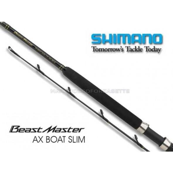 Canna Da Traina Shimano Beastmaster Ax Slim