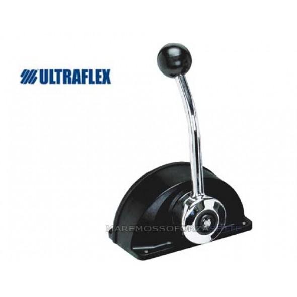 Comando Monoleva Ultraflex B301B Per Motore Barca