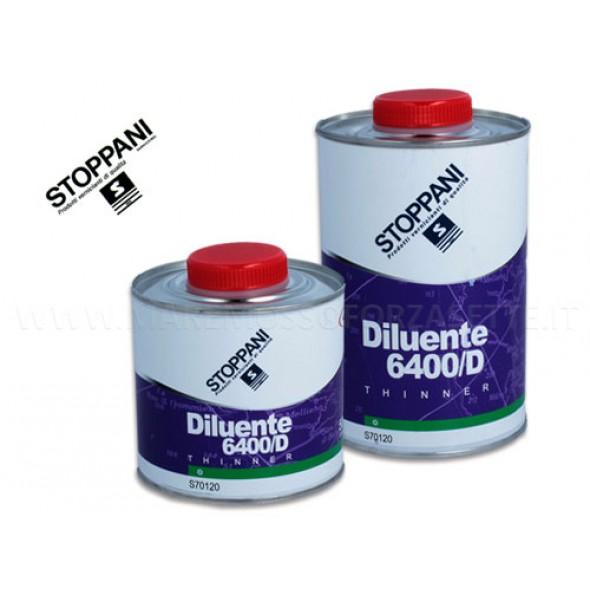 Diluente Stoppani Per Antivegetative 6400/D