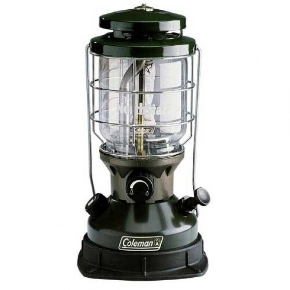 Lanterna Coleman Northstar a Benzina Verde 170 Watt