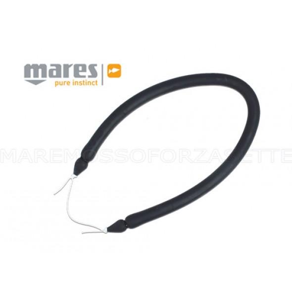 Elastico Mares S-Power circolare Ø 16mm per arbalete