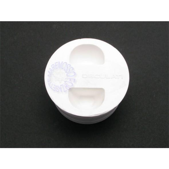 Tappo per base tavolo in plastica