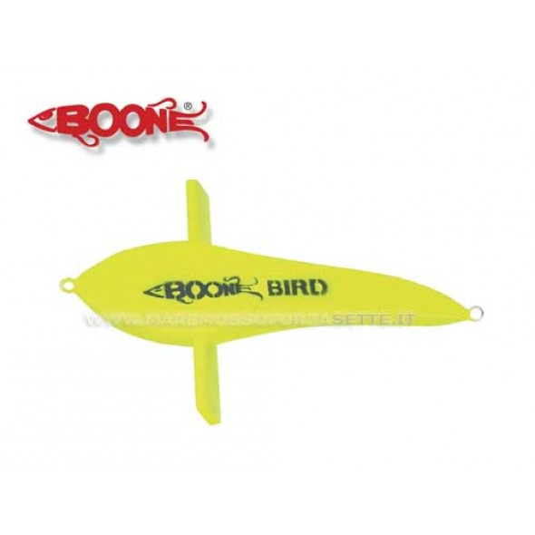 Bird Raise Boone Richiamo Pesci Traina 12cm