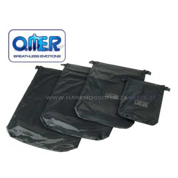Borsa Sacca Stagna Omer sub Dry Bags 45 Litri