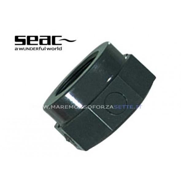 Tappo di protezione Seac Sub per erogatore din
