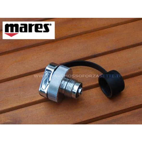 Kit attacco DIN 230 per erogatore Mares 416808