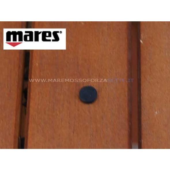 Pasticca valvola secondo stadio erogatore Mares 46184062