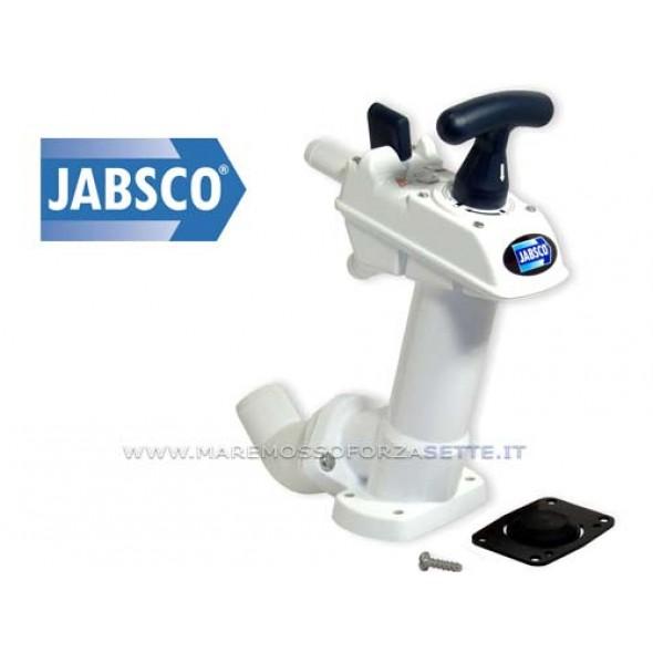 POMPA DI RICAMBIO PER WC TOILET JABSCO 29040-3000
