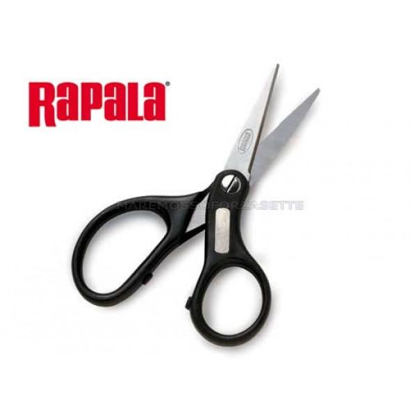 Forbici Per La Pesca Rapala Line Scissor 13cm