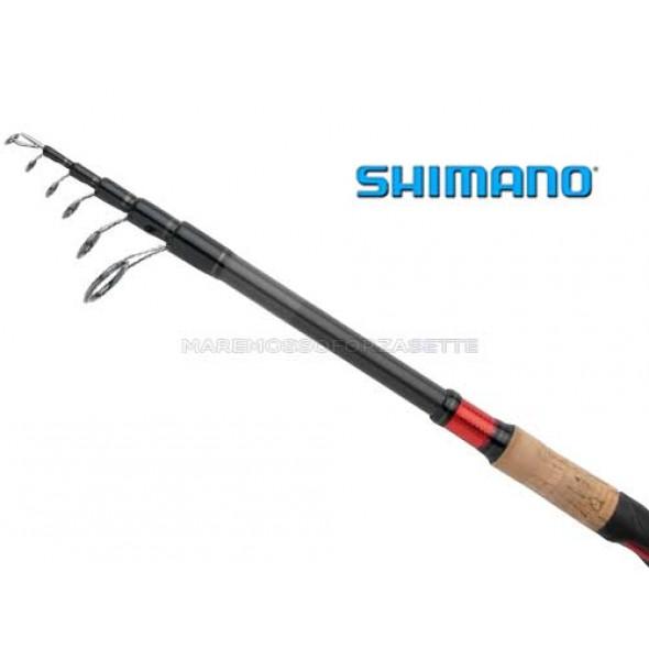 Canna Pesca Spinning Shimano Catana Tele 2,10 Metri