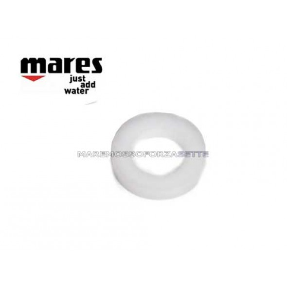 Rondella in PTFE per rubinetteria Mares 45180706