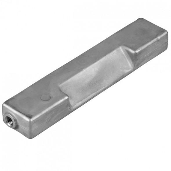 Anodo in zinco per fuoribordo Johnson Evinrude 5007089