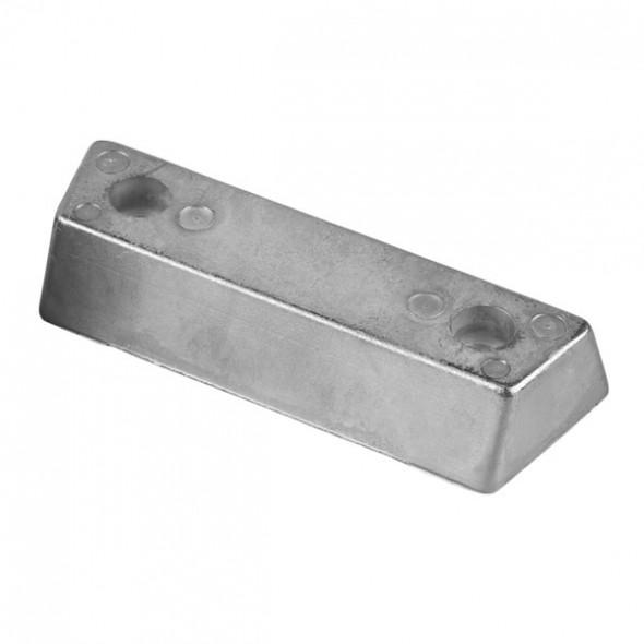 Anodo in zinco barra per Volvo Penta 852835