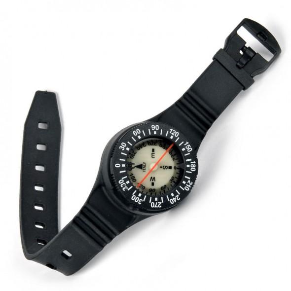 Bussola subacquea compass SL con cinturino