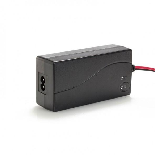Carica Batteria Automatico Cb Eco 4ah Per Batterie Max 40Ah
