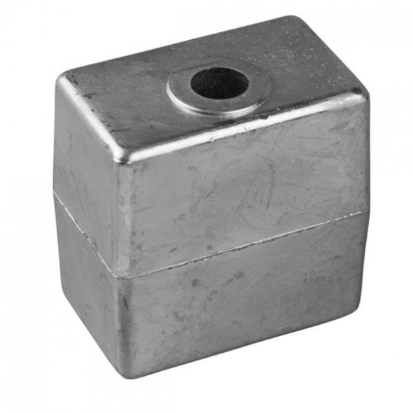 Anodo in zinco per fuoribordo Johnson Evinrude 393023