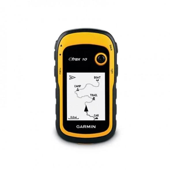 GPS GARMIN ETREX 10 PORTATILE