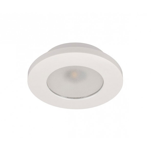 PLAFONIERA QUICK TED N 2W IP66 LED