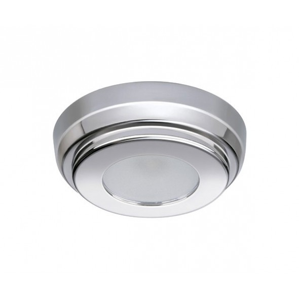 PLAFONIERA QUICK TIM C 2W IP40 LED