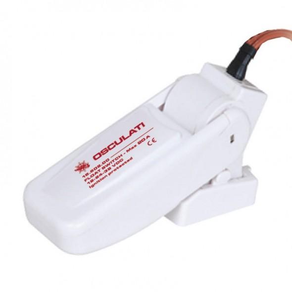 Interruttore automatico 30A per pompe di sentina
