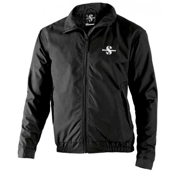 Giacca a Vento Scubapro Primavera Autunno Waterproof Jacket Anorak