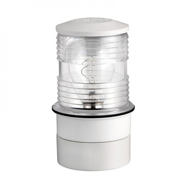Luce di via 360° per la fonda Testa per Tubo Ø 20mm