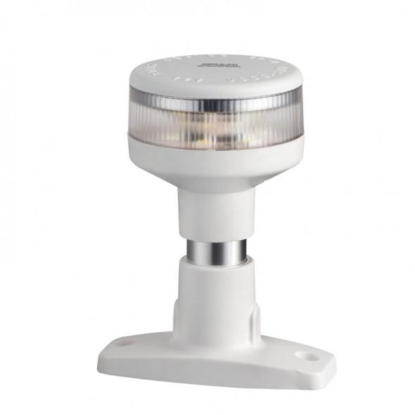 LUCE DI FONDA 360 GRADI A LED