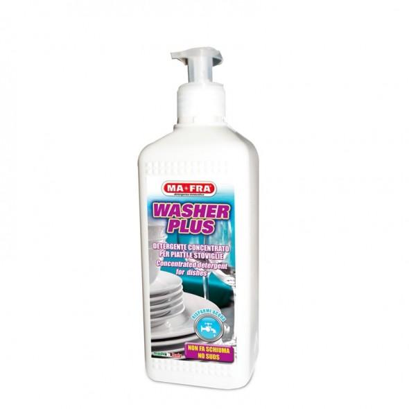 Mafra Washer Plus Detergente Stoviglie 500 Ml (