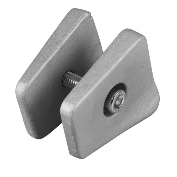 Anodo in zinco per fuoribordo Johnson Evinrude 434029