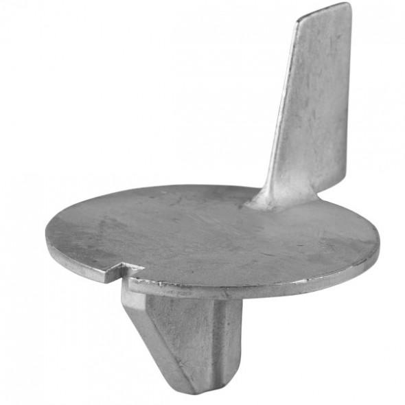 Anodo in zinco per Mercury Mercruiser 98432