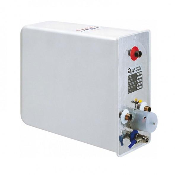Boiler Nautico Scalda Acqua Quick Bx16 500w 16 Litri Rettangolare
